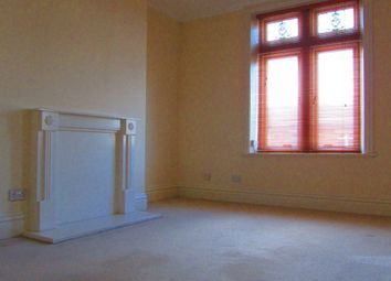 Thumbnail 1 bed flat to rent in Flat, Blackpool, Lancashire