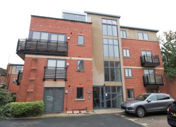 Thumbnail 2 bed flat for sale in Surman Street, Worcester