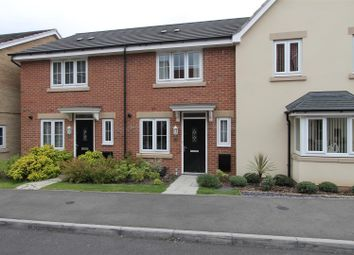 Thumbnail 3 bed town house for sale in Askew Way, The Spires, Chesterfield