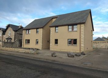 Thumbnail 2 bedroom flat to rent in Wellington Road, Nairn