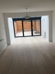 Thumbnail 3 bed mews house to rent in Aquilia Street, St Johns Wood