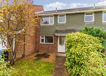 Thumbnail 3 bed semi-detached house for sale in Culliford Crescent, Canford Heath, Poole, Dorset
