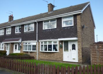 3 bed terraced house for sale in Moorsfield, Houghton Le Spring DH4