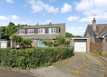 Thumbnail 3 bed semi-detached house for sale in Birkdale Drive, Uphall, Broxburn, West Lothian