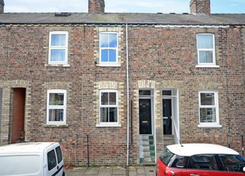 Thumbnail 2 bed terraced house for sale in Templars Court, Main Street, Copmanthorpe, York