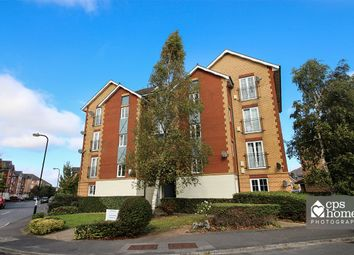 Thumbnail 2 bed flat for sale in Campbell Drive, Cardiff