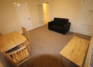 Thumbnail 1 bed flat to rent in Myrdyle Street, Shoreditch, London