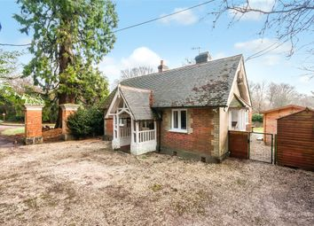 Thumbnail 3 bed detached house to rent in Hermitage Lodge, Dorking Road, Tadworth, Surrey