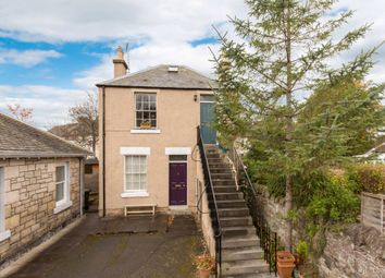 Thumbnail 1 bed flat for sale in Jubilee Cottage, 2 Kingston Avenue, Liberton, Edinburgh