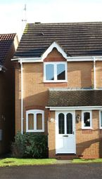 Thumbnail 2 bed end terrace house to rent in Collen Close, Chippenham