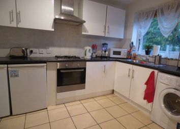 Thumbnail 2 bed flat to rent in All Saints Road, Sutton