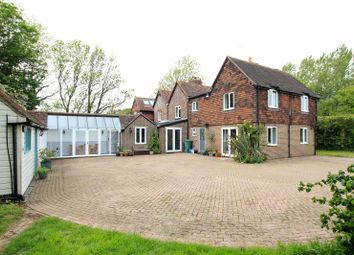 Thumbnail 3 bed semi-detached house for sale in Laughton, Lewes