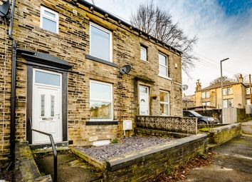 3 bed terraced house to rent in Laurel Mount, Savile Park, Halifax HX1