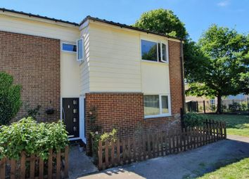 Thumbnail 4 bed end terrace house for sale in Popley, Basingstoke