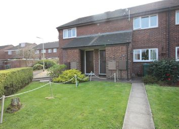 Thumbnail 1 bed flat to rent in Cornmill Crescent, Alphington, Exeter