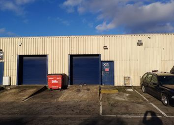 Thumbnail Industrial to let in Continental Approach, Westwood Industrial Estate, Margate