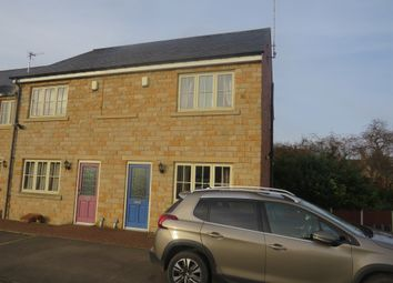 Thumbnail 3 bed town house for sale in Market Street, Eckington, Sheffield