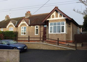 Thumbnail 3 bed semi-detached bungalow for sale in Fullerton Road, Newry