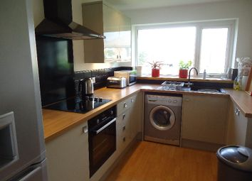 Thumbnail 2 bedroom flat to rent in Church Gardens, Warton, Lancashire