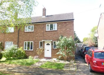 Thumbnail 3 bed property to rent in Austins Mead, Bovingdon, Hemel Hempstead