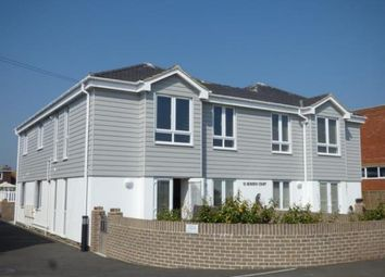Thumbnail 2 bed flat for sale in Seaview Road, Peacehaven, East Sussex