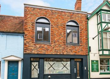 Thumbnail 4 bed flat for sale in Crane Street, Salisbury