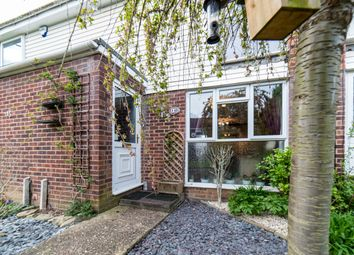 Thumbnail 3 bed terraced house for sale in The Chase, Marlow