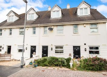 Thumbnail Terraced house for sale in Nelson Mews, Westward Ho, Bideford