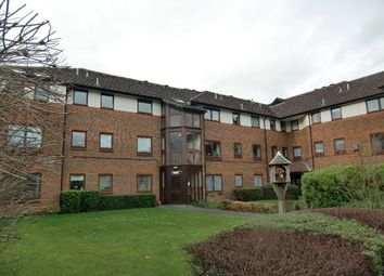 Thumbnail 2 bedroom property for sale in Beken Court, First Avenue, Watford, Herts