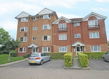 Thumbnail 2 bed flat to rent in Varsity Drive, Twickenham