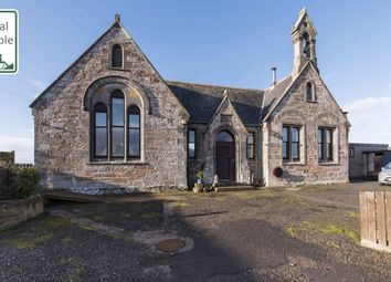 Thumbnail 3 bedroom semi-detached house for sale in Kilmuir Easter, Invergordon, Ross-Shire, Highland
