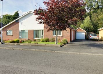 Thumbnail 2 bed semi-detached bungalow for sale in Oakdale, Ballygowan