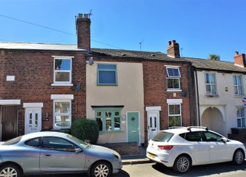 Thumbnail 2 bed terraced house for sale in Swan Bank, Penn, Wolverhampton