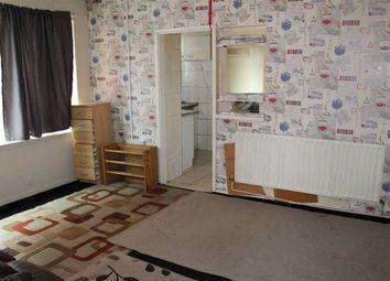 Thumbnail 1 bedroom flat to rent in Cannock Road, Wednesfield, Wolverhampton