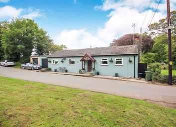 Thumbnail 3 bedroom detached bungalow for sale in St. Florence, Tenby