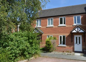 Thumbnail 2 bed terraced house to rent in 2 Cuckoos Rest, Aqueduct, Telford