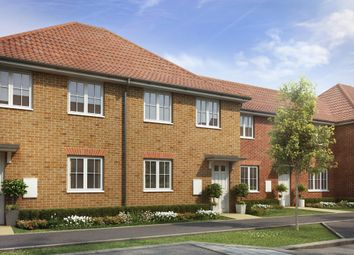 """Thumbnail 3 bed terraced house for sale in """"Finchley"""" at Dorman Avenue North, Aylesham, Canterbury"""