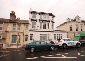 Thumbnail 2 bed flat for sale in Hughenden Road, Hastings, East Sussex