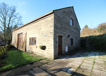 Thumbnail 3 bed detached house to rent in Woolley Mill Lane, Tintwistle, Glossop