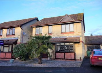 Thumbnail 4 bed detached house for sale in Hampton Place, Churchdown, Gloucester