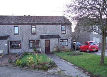 Thumbnail 2 bed terraced house to rent in Langdykes Crescent, Cove Bay, Aberdeen