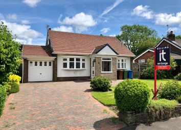Thumbnail 3 bed bungalow for sale in Rydal Avenue, High Lane, Stockport