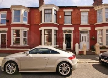 Thumbnail 7 bed terraced house to rent in Willowdale Road, Liverpool, Merseyside