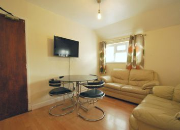 Thumbnail 3 bed duplex to rent in Ninian Road, Cardiff