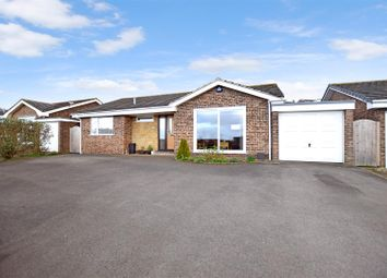 Thumbnail 2 bed detached bungalow for sale in Waterside Park, Portishead, Bristol