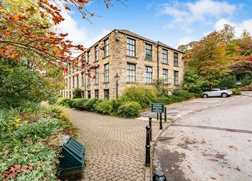 Thumbnail 1 bed flat for sale in Wool Road, Dobcross, Oldham