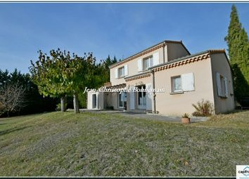 Thumbnail 4 bed villa for sale in Rhône-Alpes, Drôme, Vaunaveys La Rochette