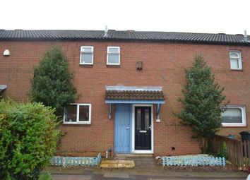 Thumbnail 2 bed terraced house for sale in Plantagenet Square, Camp Hill, Northampton
