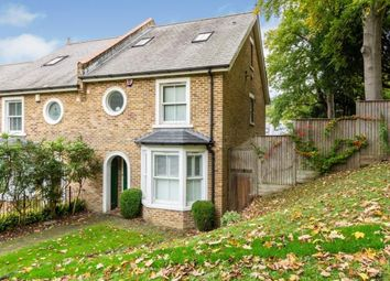 Thumbnail 4 bed semi-detached house for sale in Valley Road, Kenley, Surrey, .