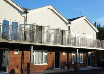 Thumbnail 2 bed end terrace house to rent in Marlow Road, High Wycombe